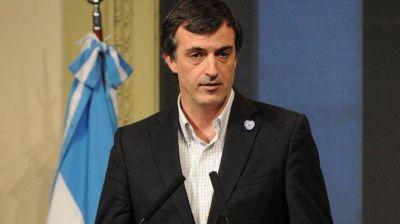Esteban Bullrich:
