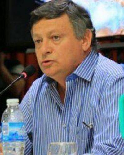 Peppo detalla las razones del pedido a la Nación por más recursos para las provincias