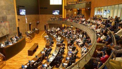 Diputados repudiaron recorte nacional de los fondos para obras en Misiones