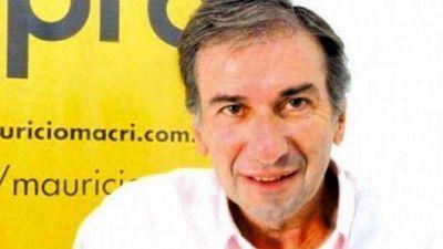 Schiavoni llegará a Corrientes y asistirá al encuentro provincial del PRO en Goya