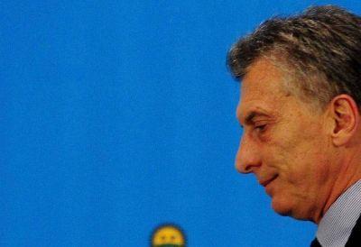 Denuncian una nueva vinculación de Macri con una firma offshore