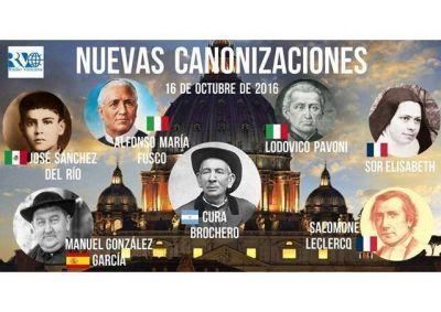 YouTube VATICAN ES: Radio Vaticana transmitirá en directo la canonización de los próximos Santos de la Iglesia