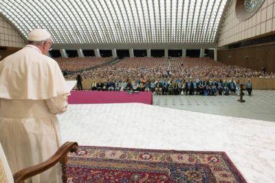El Papa asegura que 'el proselitismo es el veneno más fuerte contra el camino ecuménico'