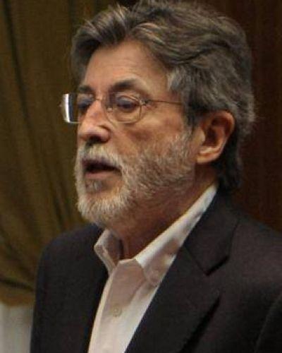 Alberto Abad: