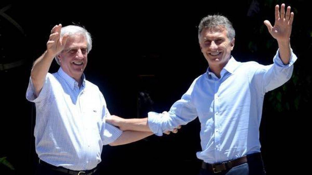 Guiño con Uruguay: se difundirá el monitoreo a la pastera Botnia