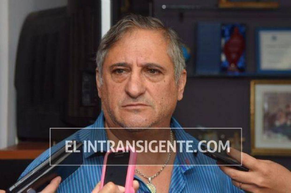 Jorge Guaymás: