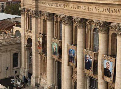 Actividades en Roma para esperar la canonización del Cura Brochero