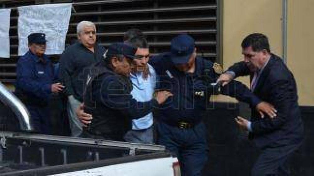 Salta: solicitan el enjuiciamiento de los 11 detenidos por la toma de rehenes de la delegación de la UTA