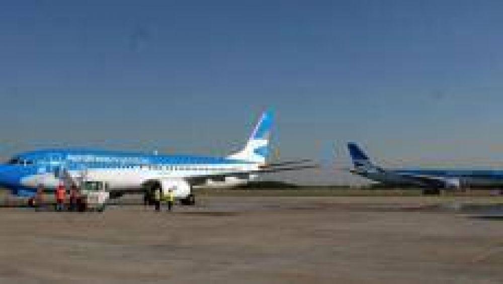 Pilotos acataron la conciliación obligatoria y se reanudan los vuelos