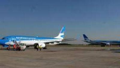 Pilotos acataron la conciliaci�n obligatoria y se reanudan los vuelos