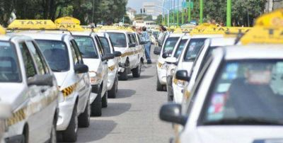 Los peones de taxis reclaman el blanqueo y comienzan un plan de lucha