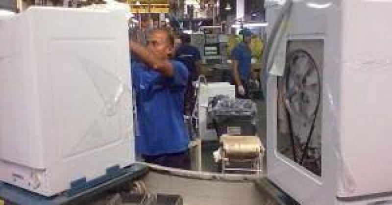 Drean suspende a 1.500 empleados