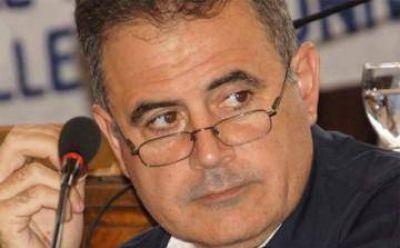 """Sergio Oyhamburu: """"Lo que está dicho, dicho está y me la banco"""""""
