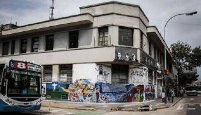 Metrobús Paseo Colón: la escuela Isauro Arancibia deberá mudarse