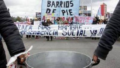 Este viernes, caravana contra la desigualdad en el sur porteño