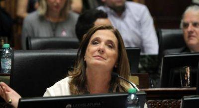 La Legislatura aprobó por unanimidad el Boleto Estudiantil