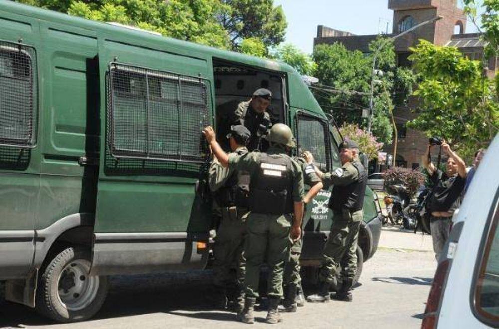 ¿Aire fresco para el caliente Conurbano? Gendarmería debuta en cuatro distritos de zona Sur