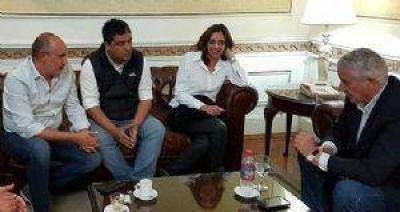 Se confirmó el pase de dos dirigentes kirchneristas al Frente Renvoador