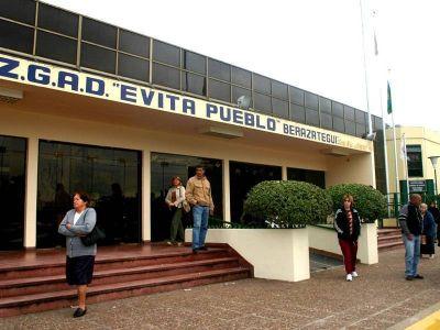Berazategui: Hospitales colapsados por contaminación del agua