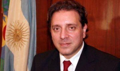"""De Fazio: """"En un año Vidal duplicó la deuda histórica de la Provincia"""""""