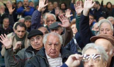 �Qu� jubilados riojanos recibir�n el bono de fin de a�o y cu�les no?