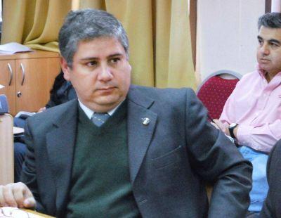 Cloacas: comprueban las irregularidades y llevan la causa al Poder Judicial