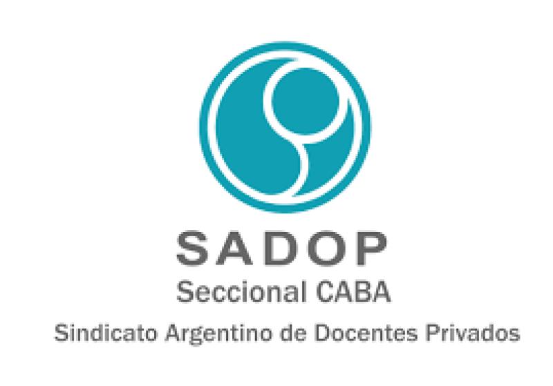 Comunicado de SADOP: Suspensión de clases en la Universidad Kennedy