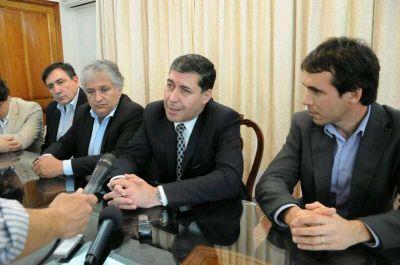 Bosetti: �Vamos a dejar el Estadio de Vargas competitivo para las grandes ligas�