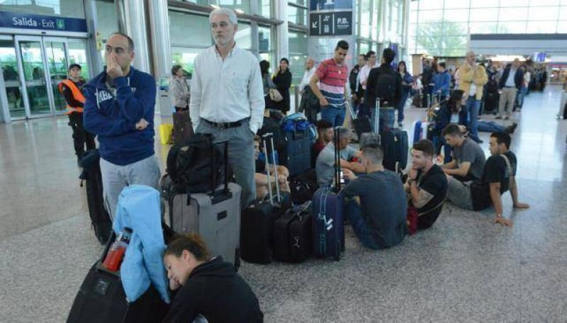 La CGT nacional ya negocia el bono, pero en Córdoba anuncian protestas