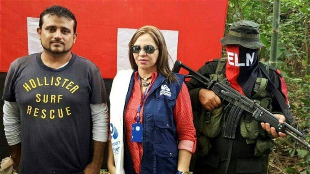 El pacto con el ELN, más difícil que el de las FARC