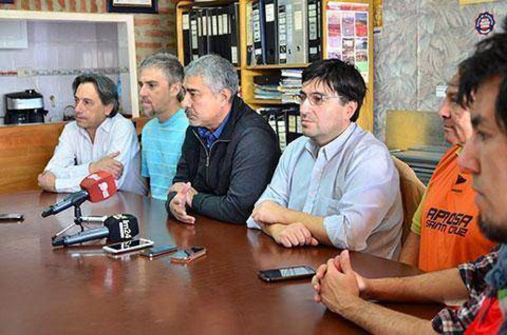 CTA Autónoma busca definir una huelga en todo el país