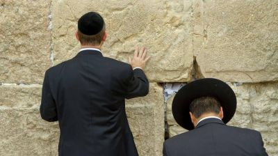 Israel denunci� que la decisi�n de la Unesco de desligar al juda�smo del Muro de los Lamentos