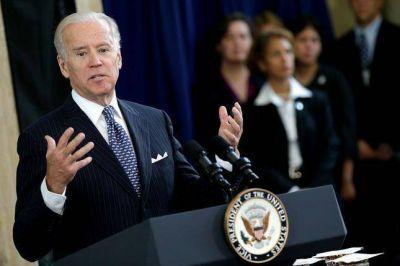 Biden hace campaña por Hillary y por recuperar el control del Senado