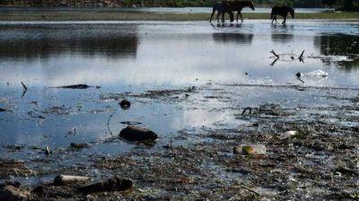 La AIC tiene 180 días para decir cómo frenará la contaminación de los ríos