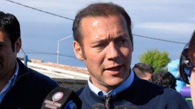 Guti�rrez afina el l�piz por obras y recursos en 2017