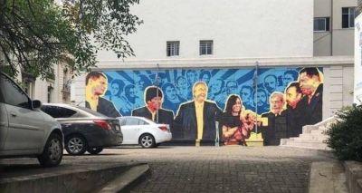 Retiro: crearán la Casa Creativa del Sur en el edificio donde funciona la Casa Patria Grande Néstor Kirchner