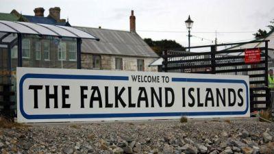 Reino Unido lanzar� misiles desde las Islas Malvinas