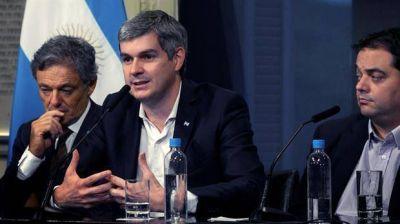 El Gobierno apuesta al consenso para que el bono de fin de a�o llegue al sector privado