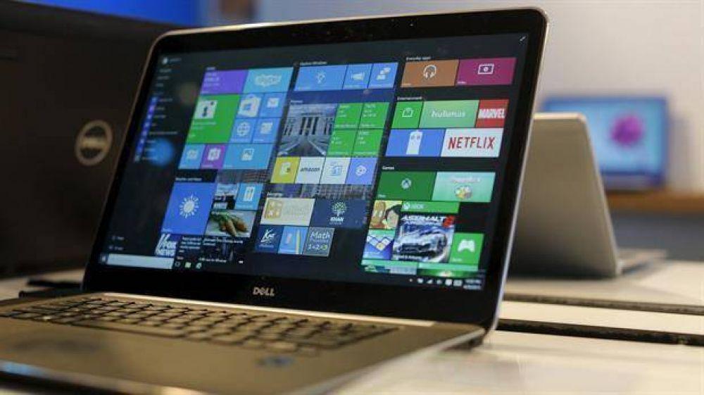El Gobierno busca abaratar las computadoras: eliminará en 2017 el arancel para importarlas