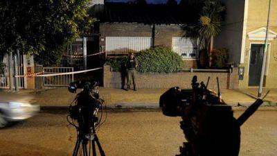 Dos sospechosos por el incendio en el Tribunal Oral de San Martín