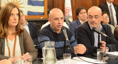 Ocampo pidió más tiempo para completar el traspaso de la Policía que anunció Larreta
