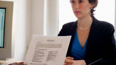 El empleo privado formal cay� en Salta un 3.1% en un a�o