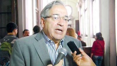 Godoy con los tapones de punta contra el Gobierno Nacional
