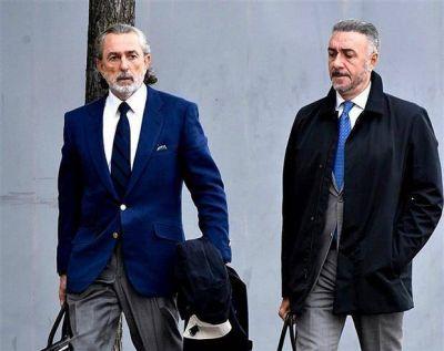 Un juicio deja al desnudo la corrupción en España