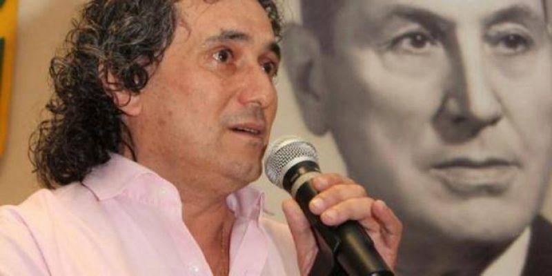 """Sergio Sasia: """"Si la CGT decide una medida de fuerza, desde el MASA vamos a acompañar"""""""
