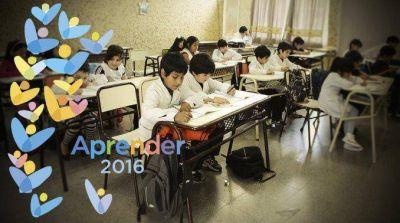 Aprender 2016: Gremios y padres rechazan el examen e incitan a docentes y alumnos a no participar