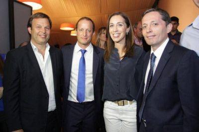 Los intendentes del Grupo Esmeralda, los grandes ganadores del reparto de obras del Presupuesto