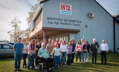 El INTA sale a la calle afectada por el ajuste presupuestario