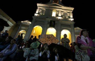 La Argentina celebró la canonización del Cura Brochero