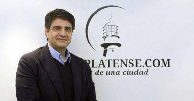 Jorge Macri: �El equipo de Arroyo se va afianzando�